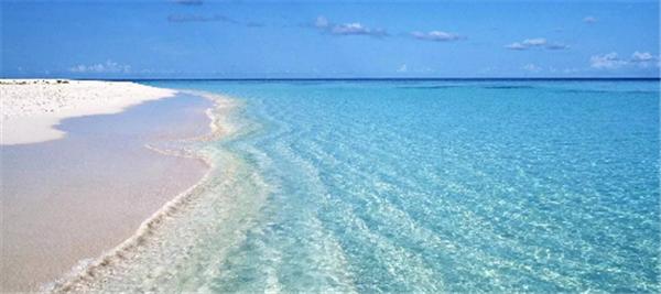 海洋3d地面 素材